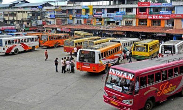 MP private bus operators demand fare hike, threaten strike from December 1