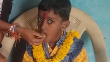 Ujjain: 6-year-old boy crushed to death
