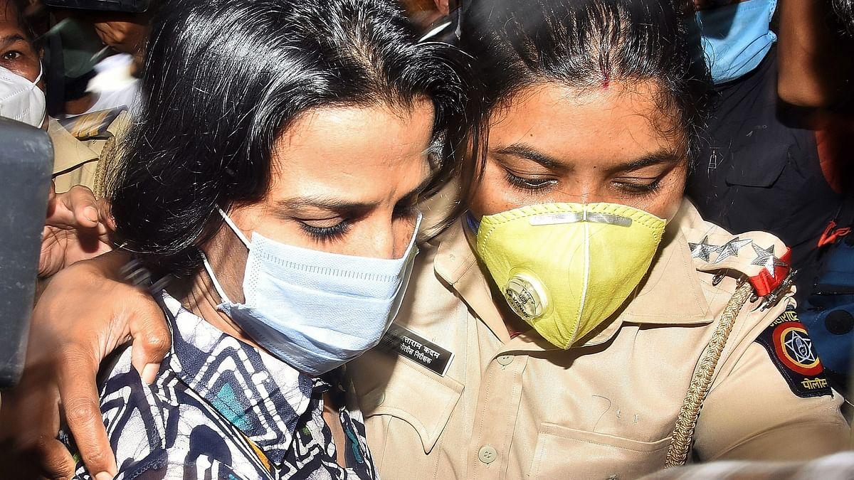 Complaint against Sushant's sisters Priyanka and Meetu revealed offence: Mumbai Police to HC