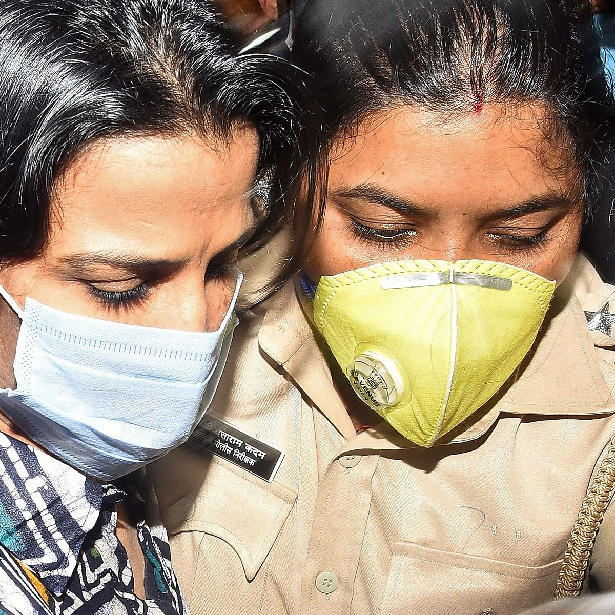 Complaint against Sushant's sisters Priyanka and Meetu revealed offence: Mumbai Police to HC
