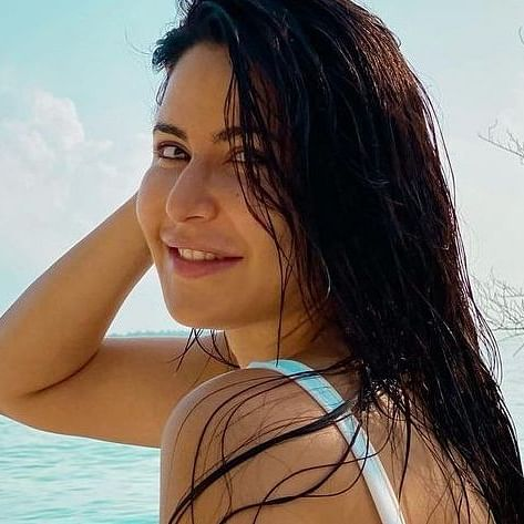 Katrina Kaif shares stunning pictures from her exotic Maldives getaway