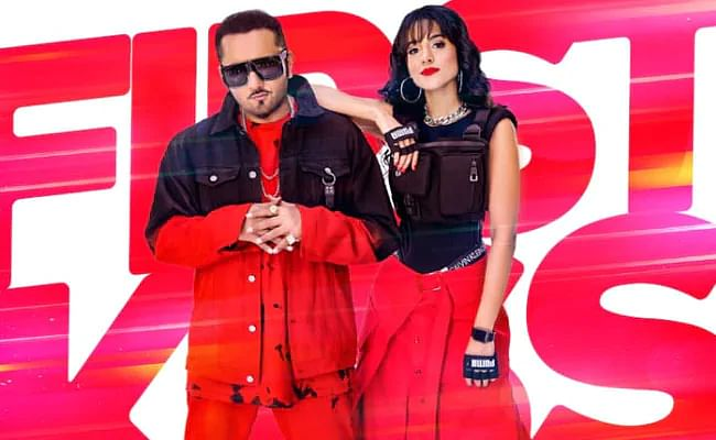 Honey Singh's funky number 'First Kiss' trends on YouTube