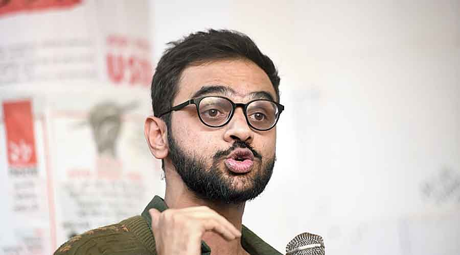 Delhi riots case: Court allows Umar Khalid's plea for obtaining copy of charge sheet