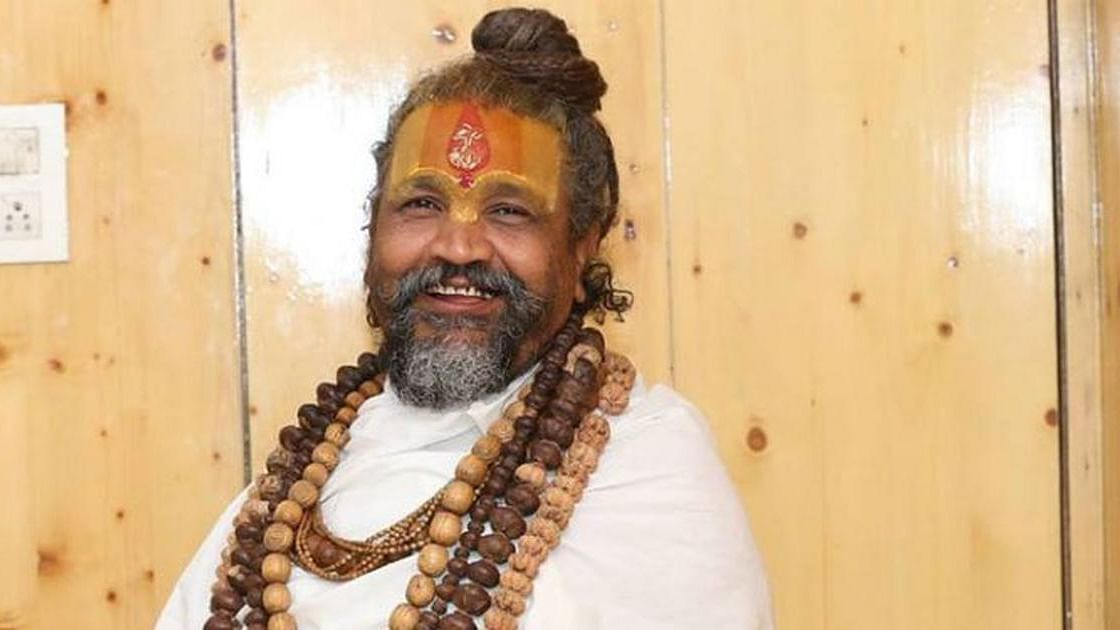 Indore: Computer Baba walks out of jail