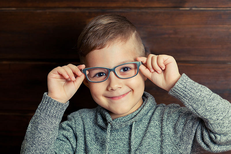 6 things to keep in mind while selecting glasses for kids