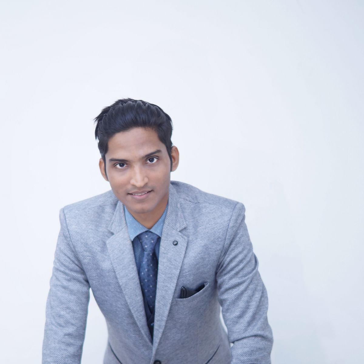 Bhopal: Ad maker plays Good Samaritan to startups
