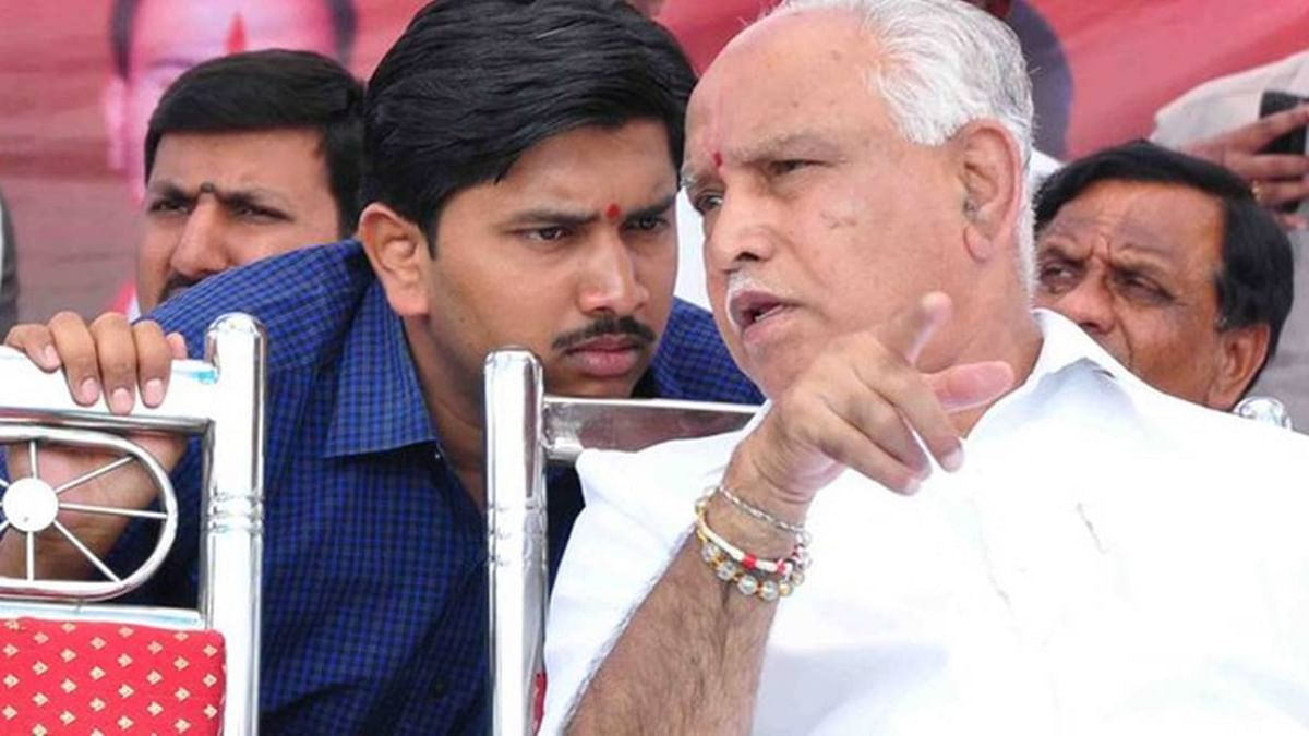 Karnataka: Congress suspects blackmail behind 'suicide' attempt by Yediyurappa's secretary, demands probe