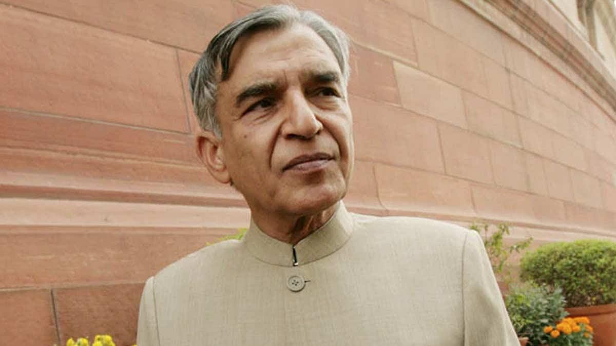 After Ahmed Patel's demise, Congress appoints Pawan Bansal as AICC Treasurer