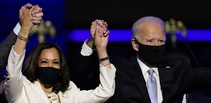 Biden victory sets the stage  for an American restoration
