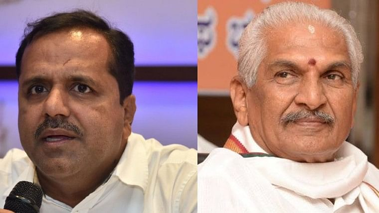 'Think of India': Congress MLA UT Khader slams RSS leader Kalladka Bhat for equating Karnataka's Ullal with Pakistan