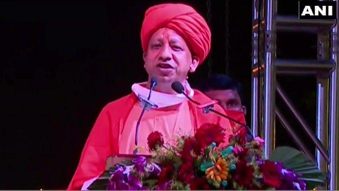 PM Modi's dream to make Ayodhya 'Vedic Ramayana City': UP CM Yogi Adityanath