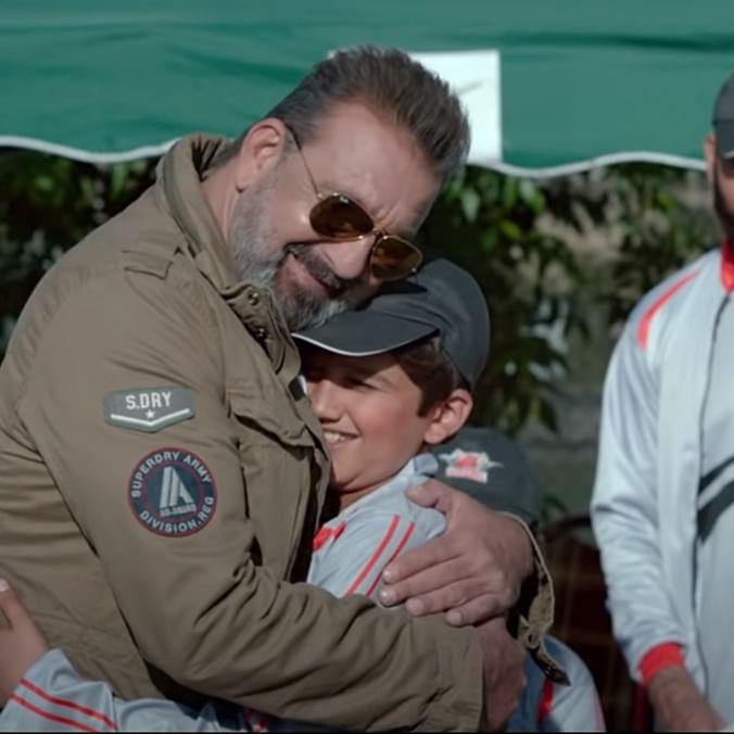 Watch 'Torbaaz' Trailer: Sanjay Dutt's film on child suicide bombers to premiere on Netflix in December