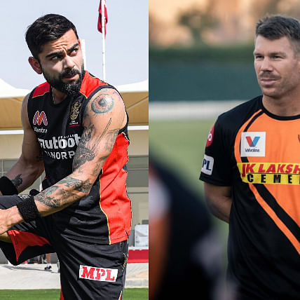 SRH vs RCB Dream11 Prediction: Best picks for Sunrisers Hyderabad vs Royal Challengers Bangalore IPL match