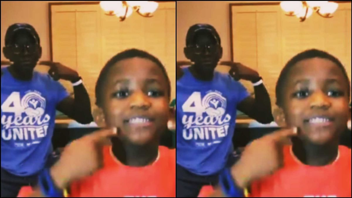 Watch: 6-year-old's 'You Can Be ABCs' rap will inspire you to dream big