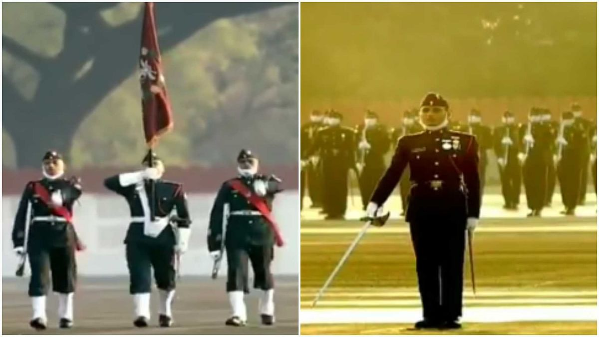 NDA passing out parade: Armed forces have to be prepared for hybrid threats, says IAF chief RKS Bhadauria