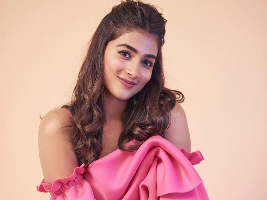 I am working with all the people I wanted to, says Pooja Hegde