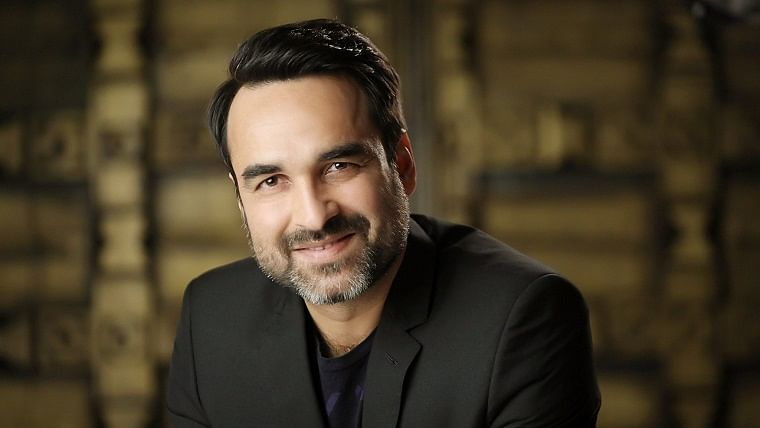Pankaj Tripathi doesn't worry about losing out on film projects or endorsements