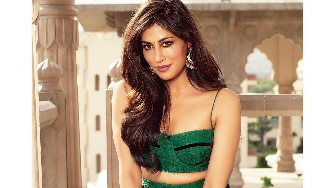 When Chitrangda Singh lost modelling assignment because of her dusky complexion
