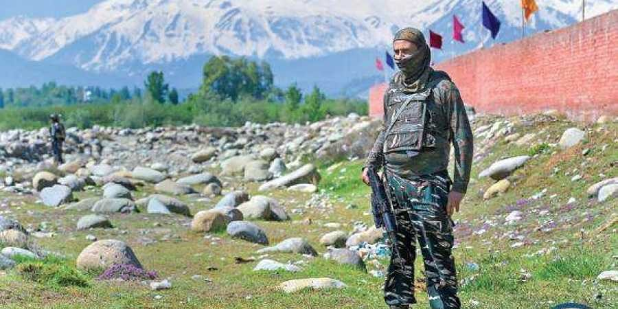 Jammu & Kashmir poll: In  the shadow of insecurity