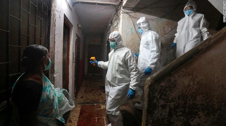 Coronavirus in Mumbai: BMC begins testing slums to dodge second wave