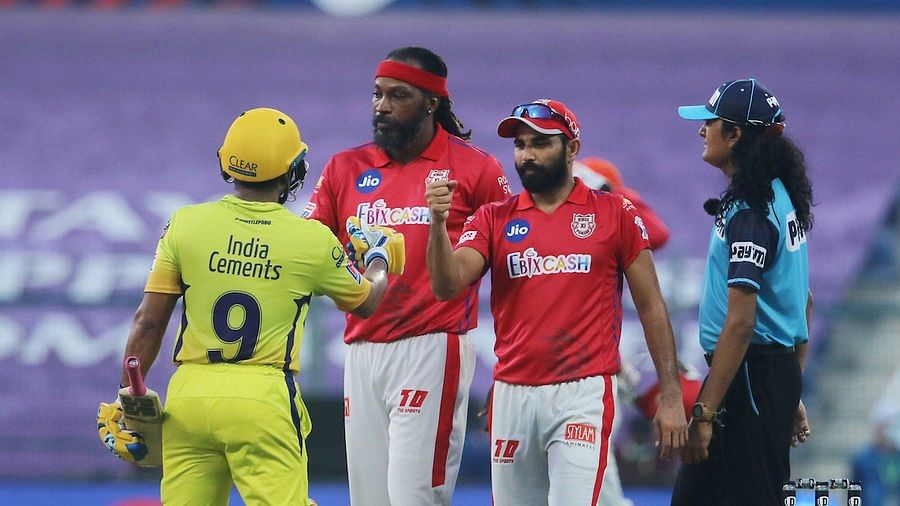 IPL 2020: KXIP out of playoff contention as CSK play party spoiler