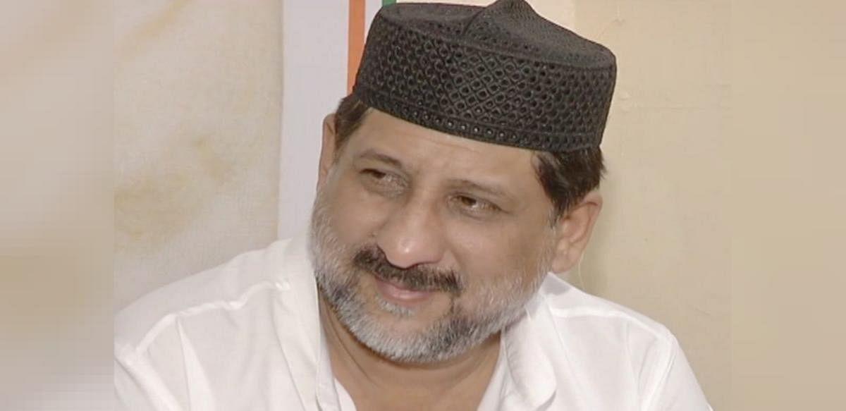 Bhopal: Congress MLA Arif's anticipatory bail rejected