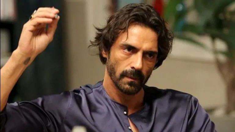 NCB raids actor Arjun Rampal's home
