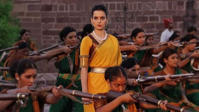 Kangana 'Manikarnika' Ranaut claims Rani Lakshmibai's birthday 'manipulated' to be on same day as Indira Gandhi