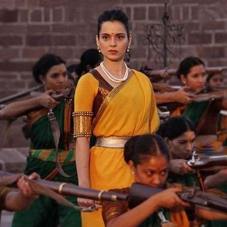 Kangana 'Manikarnika' Ranaut claims Rani Lakshmibai's birthday 'manipulated' to be on same day as Indira Gandhi