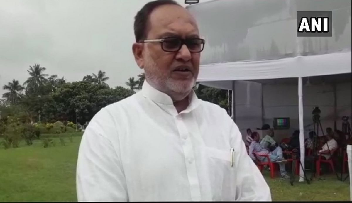 Bihar Election Results 2020: RJD's Abdul Siddiqui loses to BJP's Murari Jha in Keoti