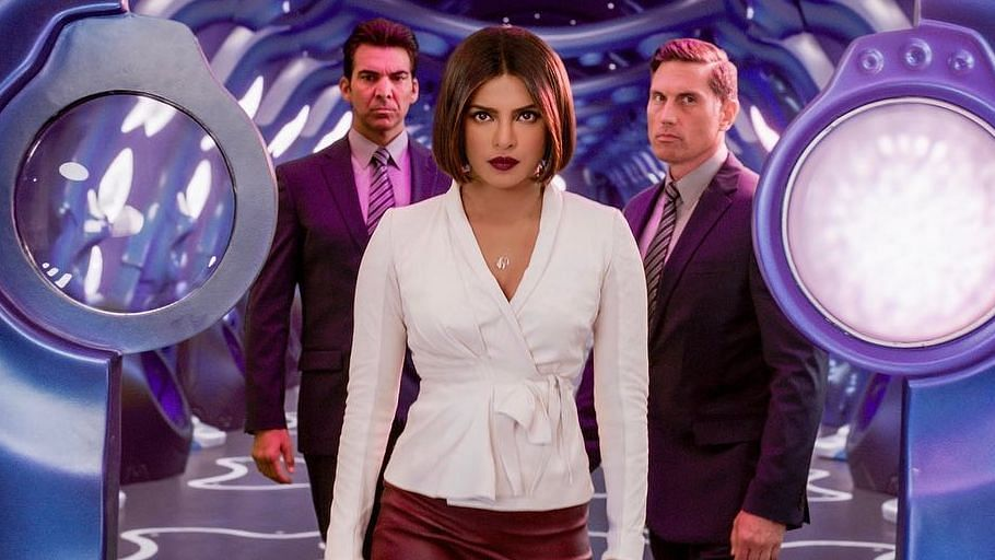 Watch 'We Can Be Heroes' teaser featuring Priyanka Chopra as a villain against little superheroes