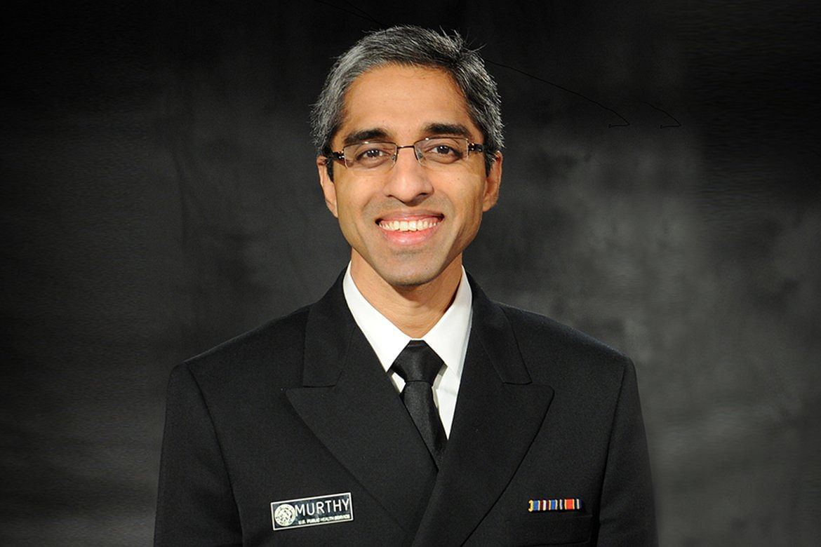 Meet Vivek Murthy, the Indian-American physician expected to co-chair Joe Biden's coronavirus task force in US