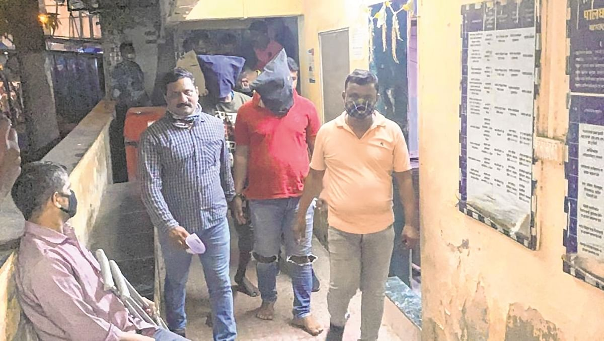 4 Nigerian drug peddlers held with cocaine worth Rs 1.49 crore