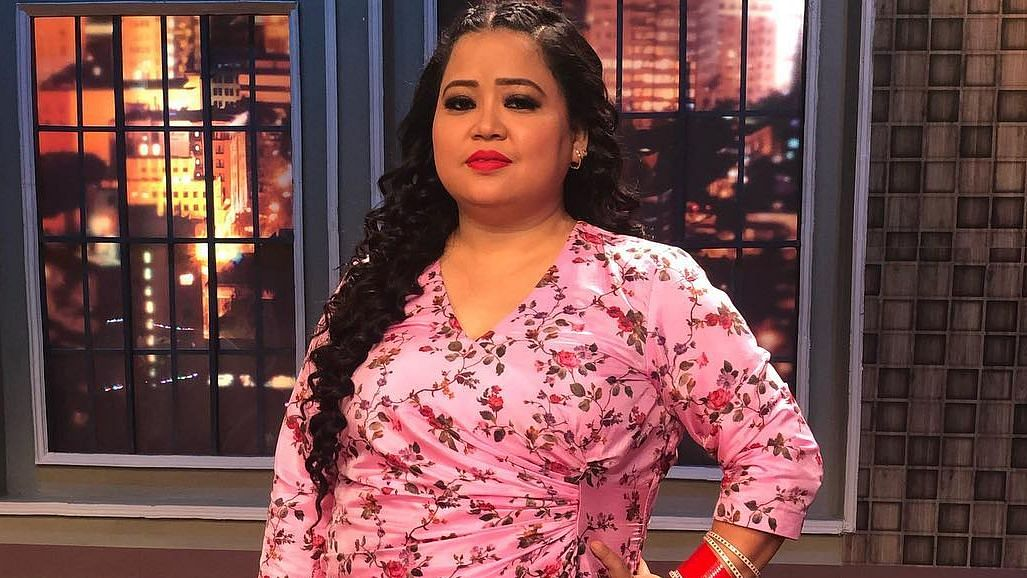 Bharti Singh Drug Case: Laughter queen sacked from 'The Kapil Sharma Show'?