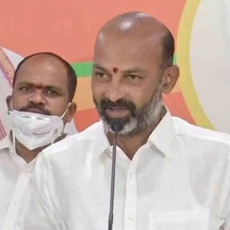 Telangana BJP chief promises 'surgical strike' in Old City of Hyderabad after GHMC polls