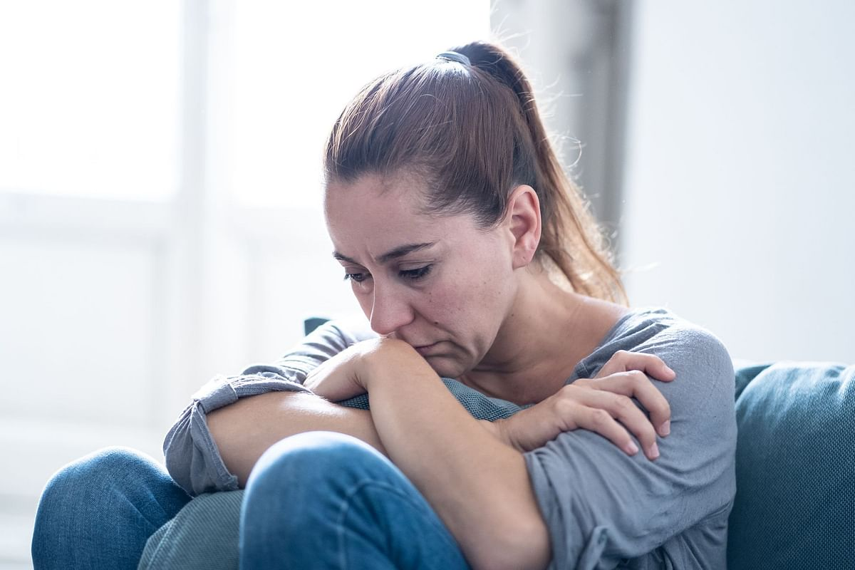 Why depression, anxiety is diagnosed more in women than men