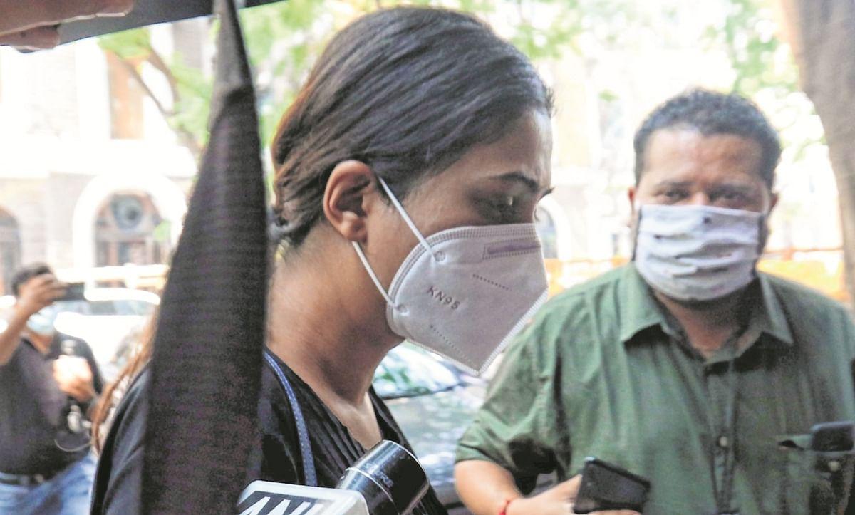 Hearing on pre-arrest bail plea of Deepika Padukone's ex-manager adjourned