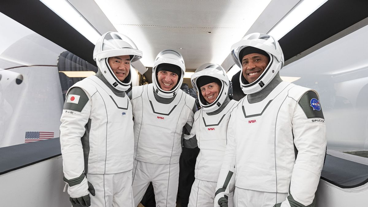 FPJ Explains: All you need to know about SpaceX-NASA's upcoming Crew-1 mission launch
