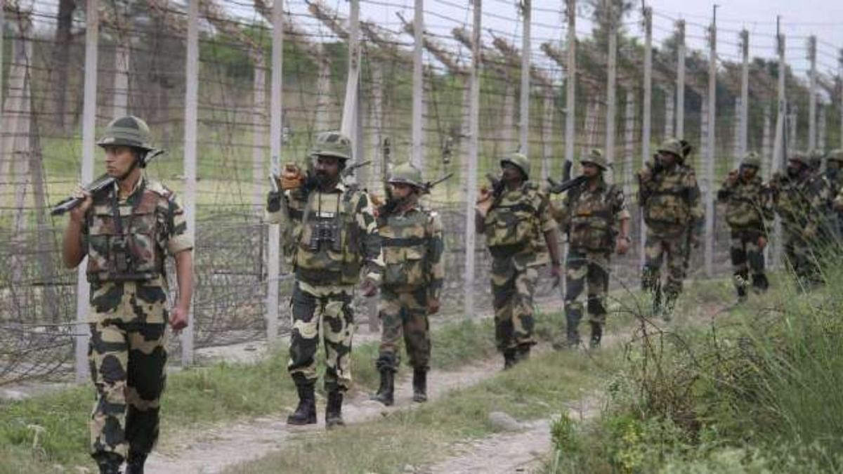 Pakistan violates ceasefire along international border in J-K's Kathua