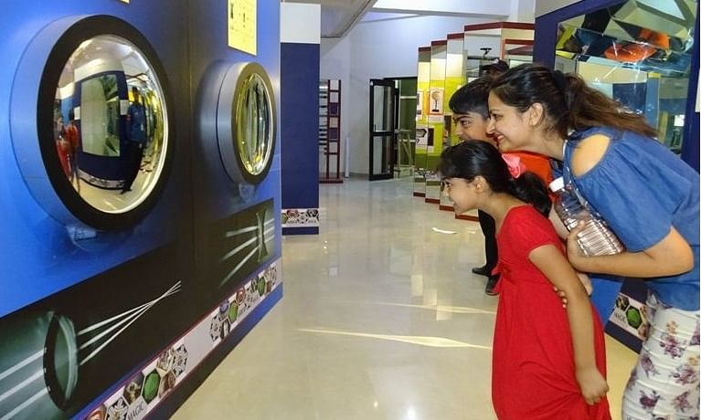 Bhopal: With all COVID norms in place,  Regional Science Centre is all set to reopen from November 10