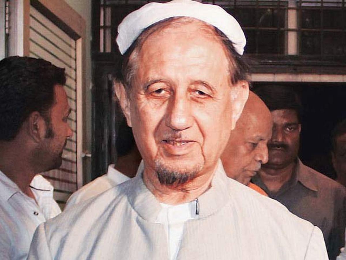 Shia cleric Maulana Kalbe Sadiq passes away