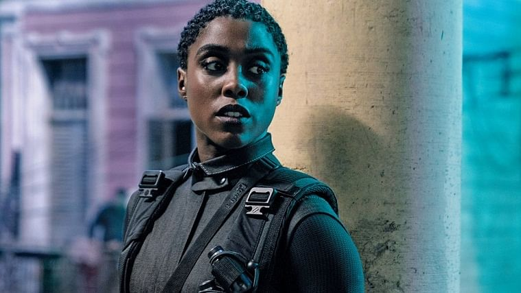 Confirmed: Lashana Lynch joins Bond franchise as the new 007