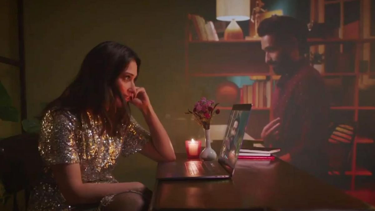 Russian artist calls out Myntra and H&M for plagiarising concept in latest Diwali advertisement