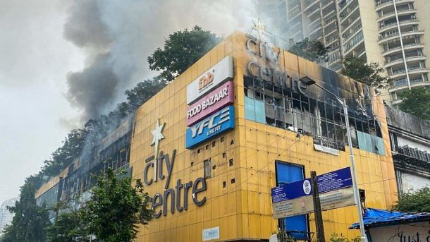Mumbai: Notices to 29 shopping malls for violating fire norms