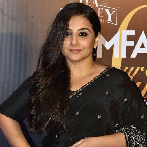 Vidya Balan's short film, 'Natkhat', eligible for Oscar nomination