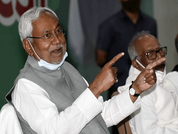 Newly elected NDA MLAs to meet on Nov 15 to declare Nitish as their leader