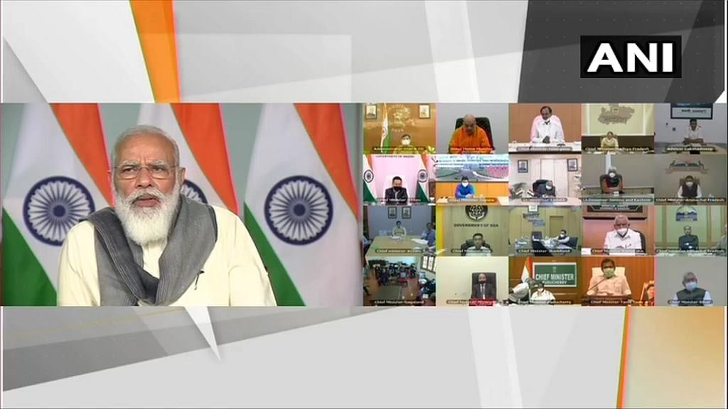Bring down Covid fatality rate under 1%: PM Modi to CMs
