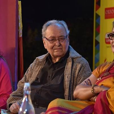 'Goodbye Apu...': Actors, politicians and fans mourn demise of Soumitra Chatterjee