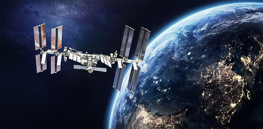 Tests on space station mice lead to protein that may slow ageing