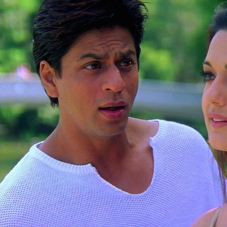 17 years of 'Kal Ho Naa Ho': 10 best dialogues from the Shah Rukh Khan, Preity Zinta, Saif Ali Khan starrer